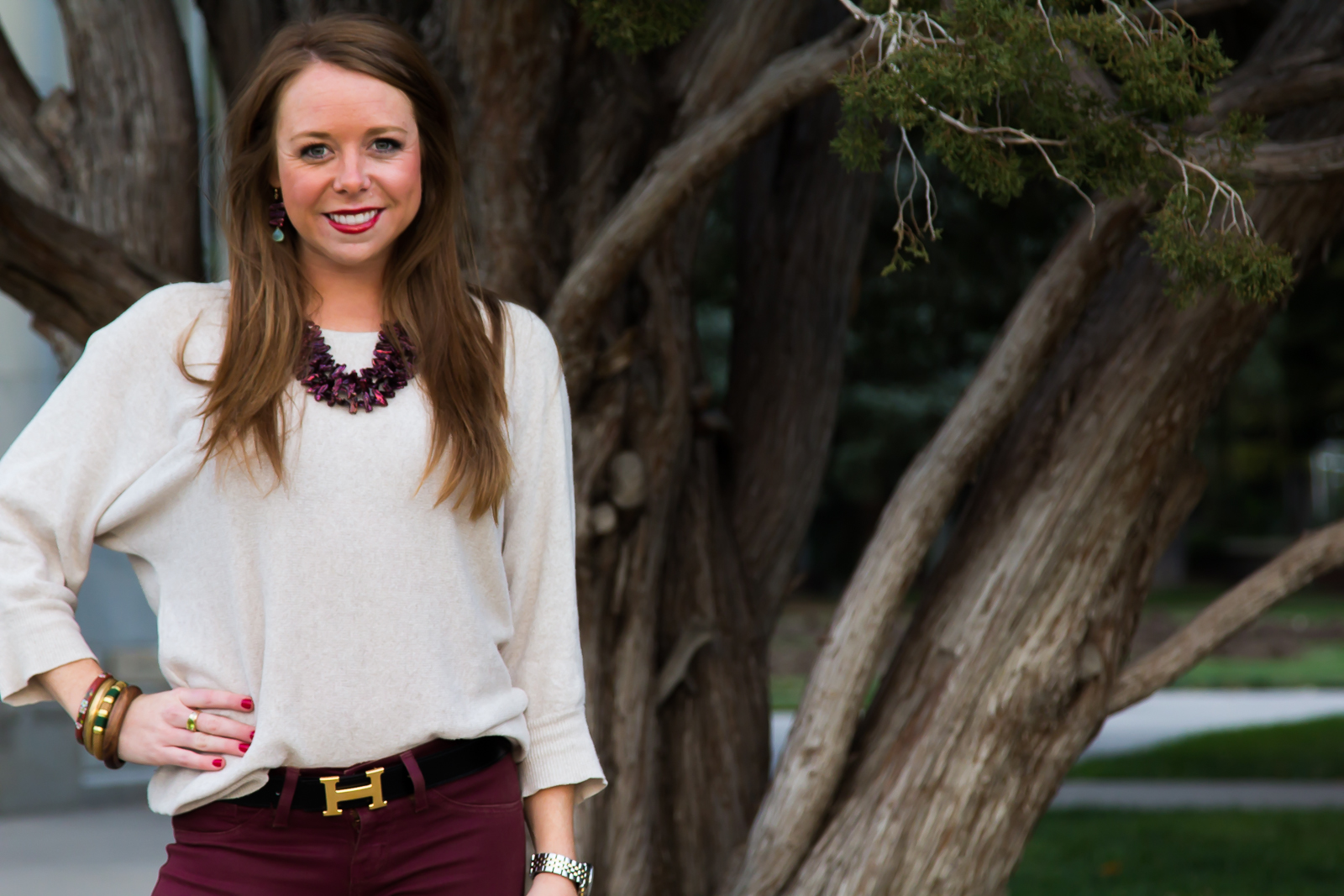 Haley Keisler | Owner and Designer of Hermosa Jewelry